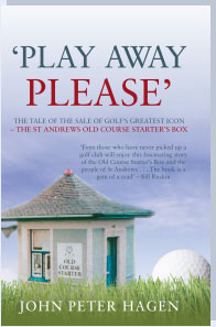 Play Away Please Book